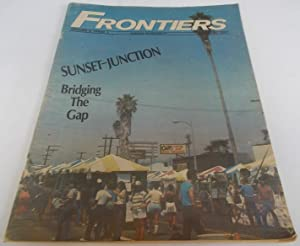 Frontiers (Vol. Volume 6 Number No. 1, May 6-20, 1987) Gay Newsmagazine Magazine