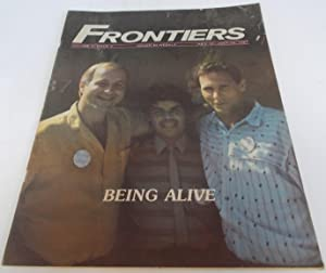 Frontiers (Vol. Volume 6 Number No. 6, July 15-29, 1987) Gay Newsmagazine Magazine