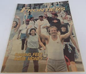 Frontiers (Vol. Volume 6 Number No. 9, August 26-September 9, 1987) Gay Newsmagazine Magazine