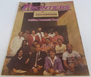 Frontiers (Vol. Volume 6 Number No. 12, October 7-21, 1987) Gay Newsmagazine Magazine