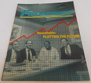 Frontiers (Vol. Volume 6 Number No. 14, November 4-18, 1987) Gay Newsmagazine Magazine