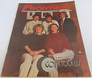 Frontiers (Vol. Volume 6 Number No. 23, March 9-23, 1988) Gay Newsmagazine Magazine