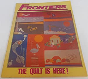 Frontiers (Vol. Volume 6 Number No. 25, April 6-20, 1988) Gay Newsmagazine Magazine