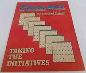 Frontiers (Vol. Volume 6 Number No. 26, April 20-May 4, 1988) Gay Newsmagazine Magazine