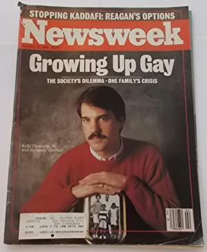 Newsweek Magazine (January 13, 1986)