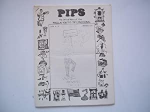 PIPS (No. 57 February 1964): The Official Voice of the Magical Youths International (MYI) Magic ...