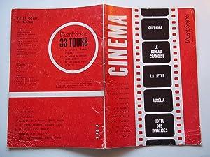 L'Avant-Scene Du Cinema (Numero No. 38 1964) Film Magazine: Robert Chandeau (Directeur General...
