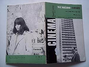L'Avant-Scene Du Cinema (Numero No. 70 1967) Film Magazine: Robert Chandeau (Directeur General...
