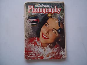 Minicam Photography (December 1945) Magazine: Allan Fontaine, George