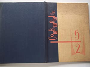 Continental 1952: The Washington Story (George Washington High School Yearbook, Los Angeles): ...