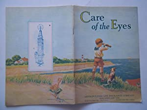 Care of the Eyes (A Metropolitan Life: Metropolitan Life Insurance