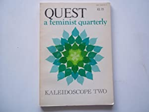 Quest: A Feminist Quarterly (Vol. IV No.: Beverly Fisher (Managing