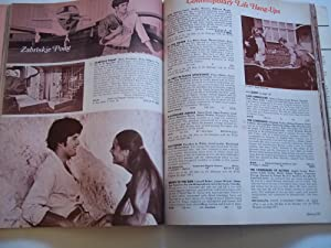 Films Incorporated 1971 (Movie Theatre 16mm Feature Films Rental Catalog): Films Incorporated, A ...