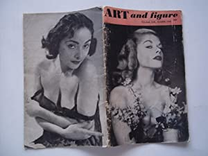 Art and Figure (Volume One, Number One) (Circa 1950): MR Publications