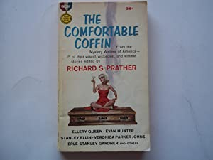The Comfortable Coffin: A Gold Medal Anthology: Prather, Richard S.