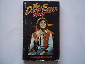 The David Essex Story (Futura Pocketbook)