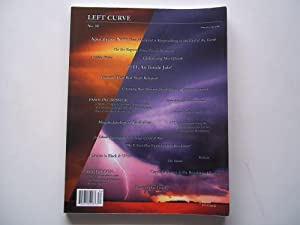Left Curve No. 30 (2006) (Magazine) (With: Csaba Polony (Editor)
