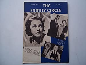 The Family Circle (Vol. 13 No. 5,: Harry H. Evans