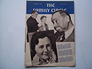 The Family Circle (Vol. 13 No. 15,: Harry H. Evans