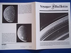 Voyager Bulletin: Mission Status Report No. 77 (February 5, 1986)