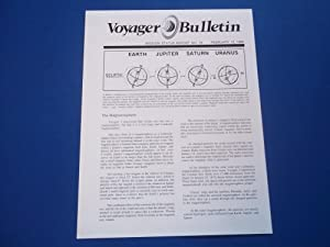 Voyager Bulletin: Mission Status Report No. 79 (February 12, 1986)