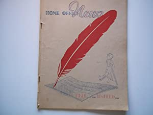 Home Office News (October 1952): Pacific Mutual Life Insurance Company: Pacific Mutual Life ...
