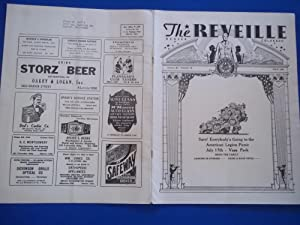 The Reveille, Denver, Colorado (Volume XI Number 12 July 1938): Devoted to the Interests of The ...