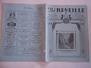 The Reveille, Denver, Colorado (Volume XII Number 1 August 1938): Devoted to the Interests of The ...