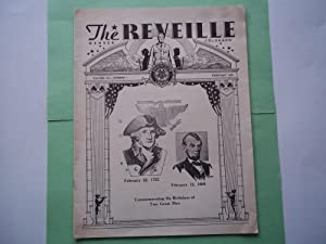 The Reveille, Denver, Colorado (Volume XII Number 7 February 1939): Devoted to the Interests of The...
