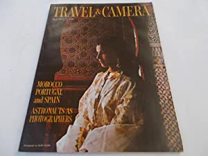 "Travel & Camera (April 1969) Magazine (Formerly ""U.S. Camera & Travel""): Cranston..."