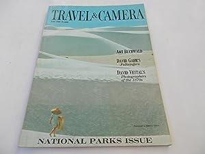 "Travel & Camera (June 1969) Magazine (Formerly ""U.S. Camera & Travel""): Cranston ..."