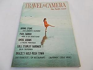 "Travel & Camera (August 1969) Magazine (Formerly ""U.S. Camera & Travel""): ..."