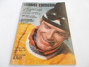 "Travel & Camera (December 1969) Magazine (Formerly ""U.S. Camera & Travel""): ..."