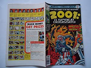 2001: A Space Odyssey Vol. 1 No.: Stan Lee (Publisher),