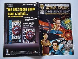 Star Trek: Deep Space Nine #15 October: Mark Paniccia (Editor),
