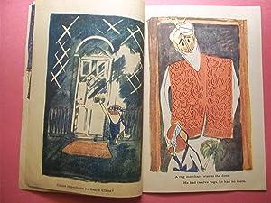 Madeline's Christmas (A McCall's Book): Bemelmans, Ludwig