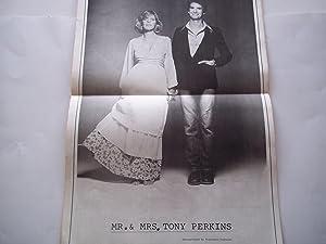 Andy Warhol's Interview (Volume IV, No. 1, January 1974) (Newsprint Magazine): Andy Warhol (...
