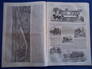 The Illustrated London News (Two Numbers Double Issue: Vol. XXIII Nos. 645 and 646, September 24, ...