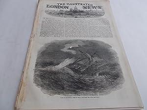 The Illustrated London News (Single Complete Issue: Herbert Ingram (Publisher),