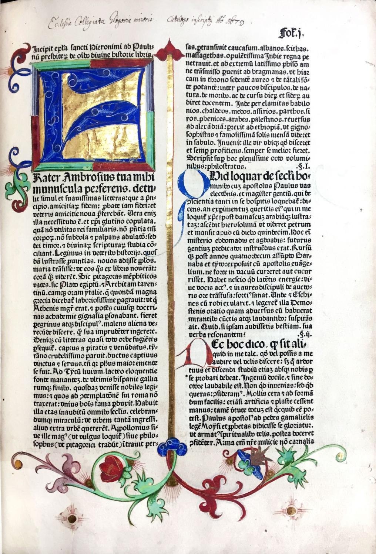 viaLibri ~ Rare Books from 1479 - Page 1