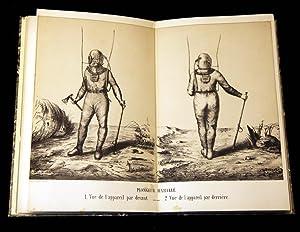 Du scaphandre et de son emploi a bord des naivres: DU TEMPLE, M.L.