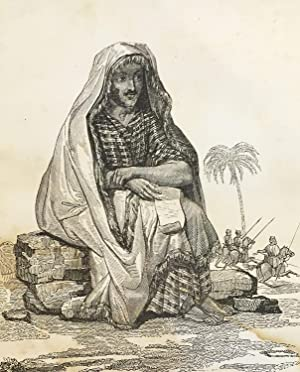 Travels through central Africa to Timbuctoo; and across the great desert to Morocco; performed in ...