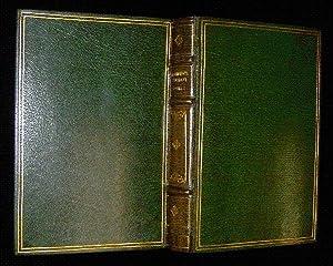 The poetical works of Robert Browning: BROWNING, Robert