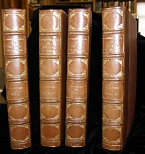 Commentaries on the laws of England: LAW] BLACKSTONE, William