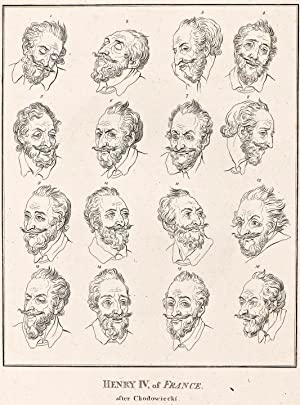Essays on physiognomy, designed to promote the knowledge and the love of mankind: LAVATER, John ...