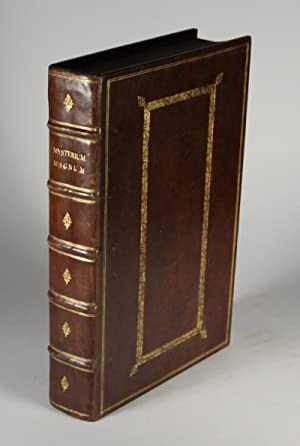 Mysterium magnum. An exposition of the first book of Moses called Genesis. Concerning the ...