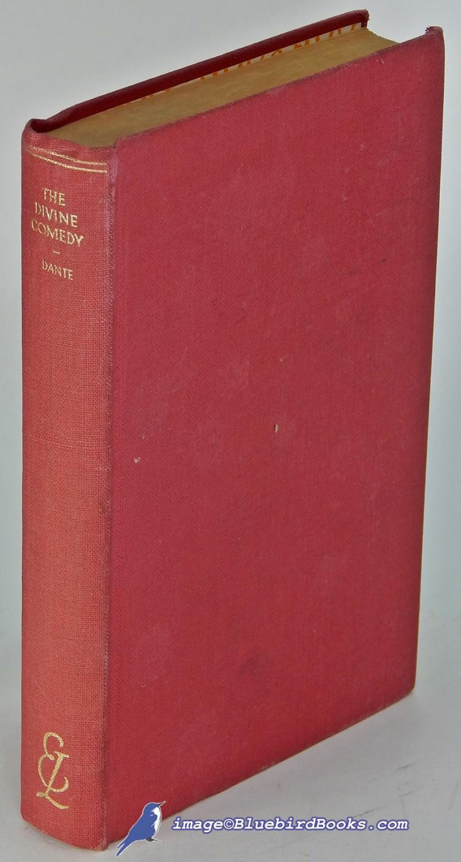 Everyman/'s Library Classics by Alighieri Dante Hardback The The Divine Comedy