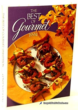 The Best of Gourmet 1994 Edition