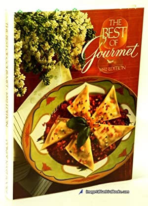 The Best of Gourmet 1992 Edition