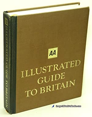 Illustrated Guide to Britain: Automobile Association